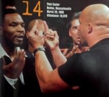 Mike Tyson & Austin