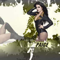 Paige for your screen!