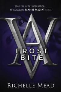 Frost Bite by Richelle Mead
