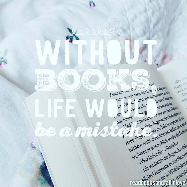 Lesezeit Buch dabei