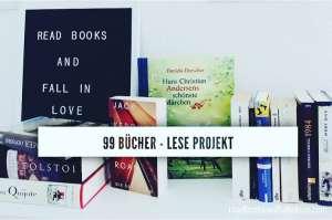 99buecher lese projekt