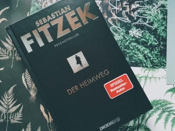 Permalink zu:Der Heimweg von Sebastian Fitzek [REZENSION]
