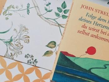 Permalink zu:Folge dem Rat deines Herzens von John Strelecky [REZENSION]