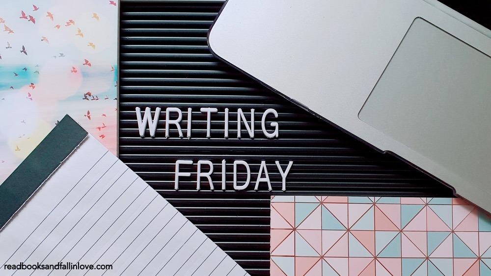Permalink zu:Schreibthemen März 2021 – [#WritingFriday]