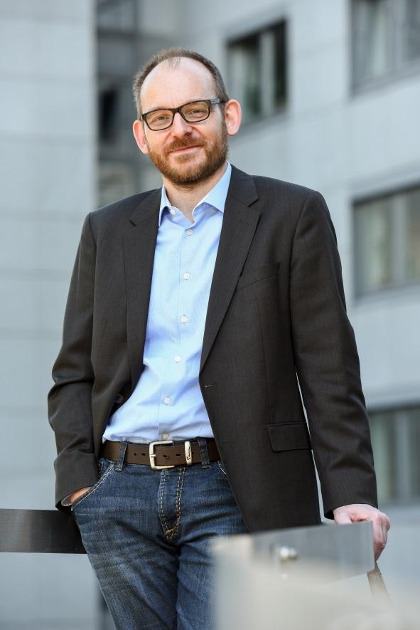 Ralf Biesemeier im pubizInterview: Metadaten-Optimierung für Bücher in der Praxis