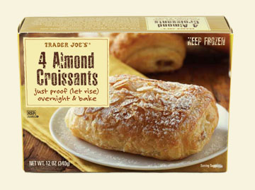 10 Things You Should Get at Trader Joe's