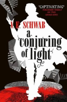 a conjuring of light UK