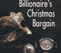 Review:  The Billionaire's Christmas Bargain by Joely Sue Burkhart