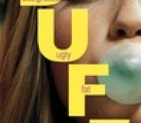 Review:  The DUFF: Designated Ugly Fat Friend by Kody Keplinger