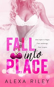 Review:  Fall Into Place by Alexa Riley
