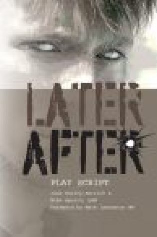 Blog Tour:  Later, After by Jane Harvey-Berrick  –  {Trailer/Excerpt + Review}