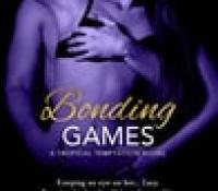 Blog Tour  –  Bonding Games by Cathryn Fox  –  {Review + Giveaway}