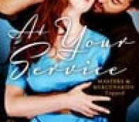 Blog Tour – At Your Service by Lexi Blake (Topped #4)  –  {Excerpt + Review}