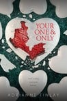 Blog Tour:  Your One and Only by Adrianne Finlay  –  {Review}