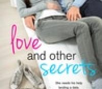 Blog Tour:  Love and Other Secrets by Christina Mandelski  – {Spotlight}
