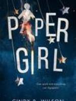 New Release:  Paper Girl by Cindy R. Wilson  –  {Author Interview}