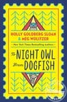 Blog Tour:  To Night Owl from Dogfish by Holly Golberg Sloan & Meg Wolitzer – {Inspired by the Book: Food!}