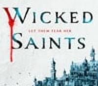 Blog Tour:  Wicked Saints by Emily A. Duncan – {Excerpt & Review}