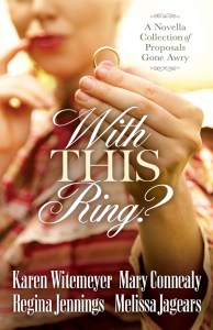 with this ring novella collection