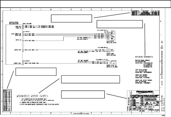 freightliner wiring diagrams 2  pdf document