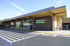 Walmart LA