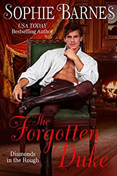 Historical Regency Romance – The Forgotten Duke