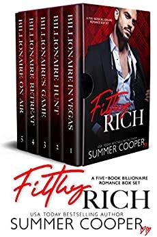 Romance – Filthy Rich