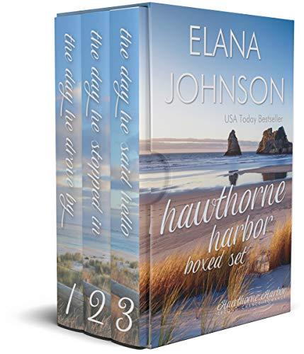 Romance – Hawthorne Harbor Boxed Set