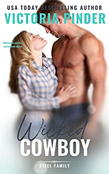 Contemporary Romance – Wicked Cowboy