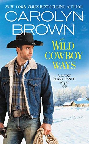 Western Romance – Wild Cowboy Ways