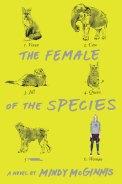 femaleofthespecies
