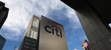 Citibank is the third largest bank in the U.S., behind JPMorgan Chase and Bank of America. (photo: WNYC)