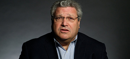 Neoconservative pundit Robert Kagan. (photo: YouTube)