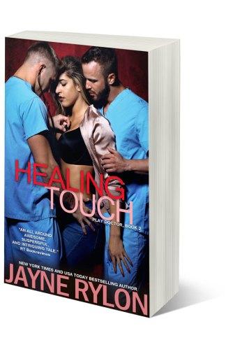 Healing Touch
