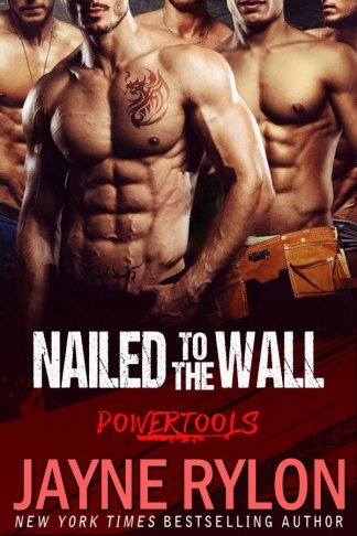 Nailed to the Wall