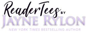 ReaderTees by Jayne Rylon