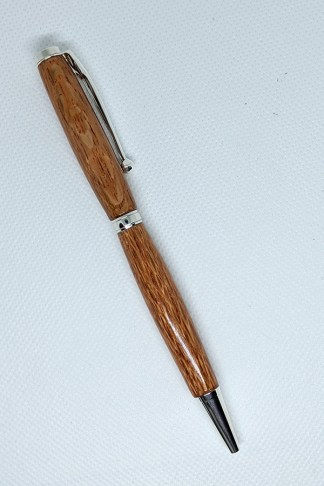 Lacewood Slim Pen 38
