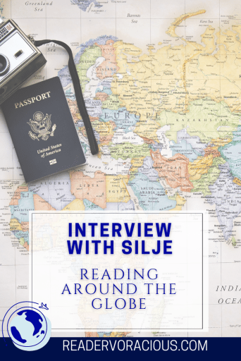 An interview with Silje