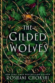 The Gilded Wolves cover