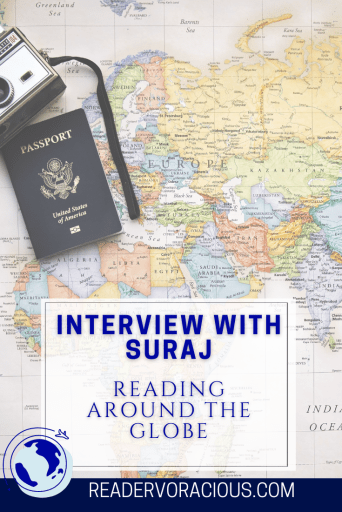 Interview with Suraj