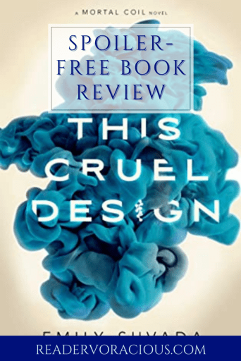 Review for This Cruel Design