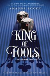King of Fools by Amanda Foody cover