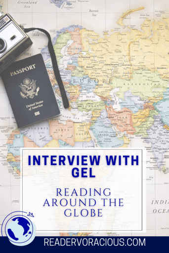 Interview with Gel
