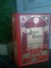 Jules Verne: Seven Novels