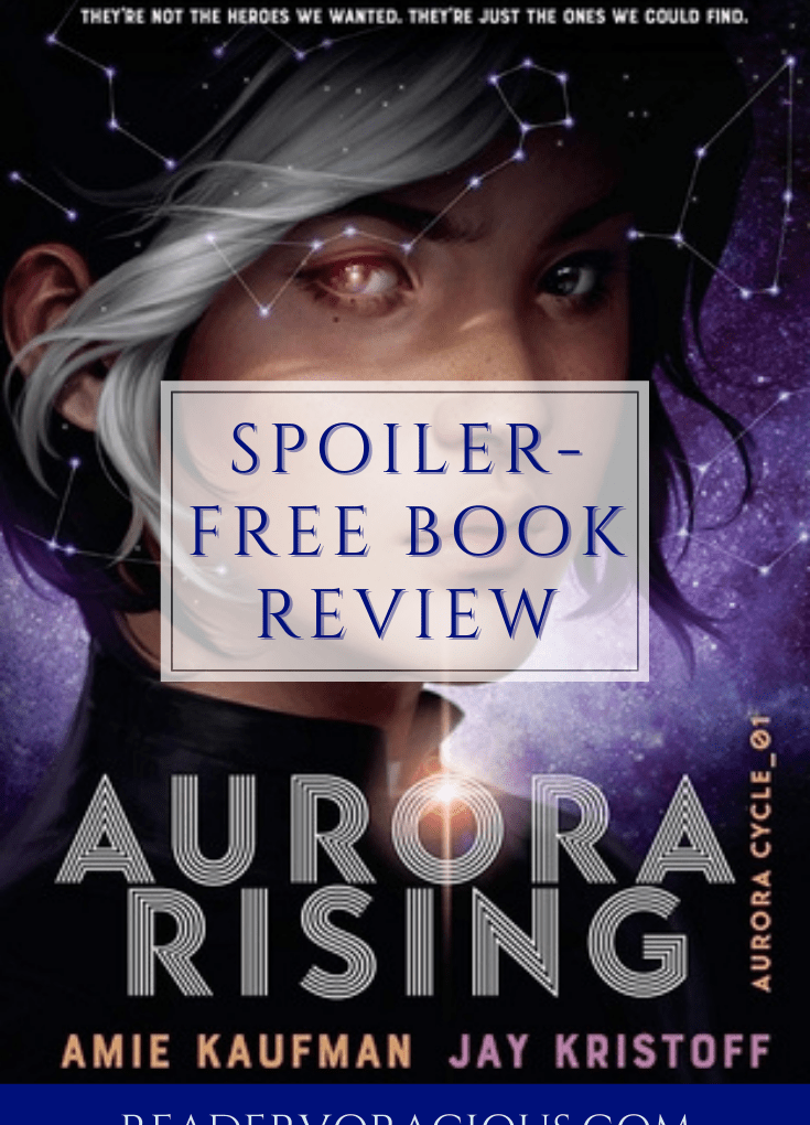 Review of Aurora Rising