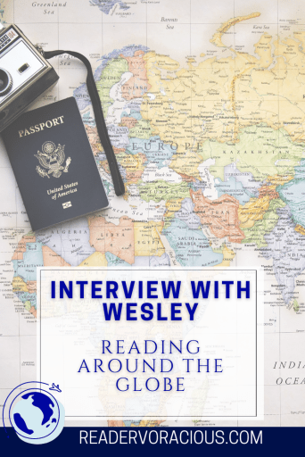 Interview with Wesley