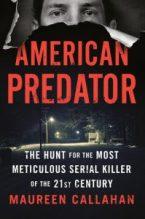 American Predator by Maureen Callahan covercover