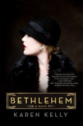 Bethlehem by Karen Kelly cover