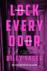 Lock Every Door by Riley Sager cover
