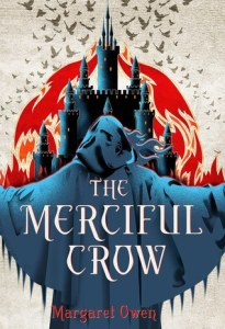 The Merciful Crow cover